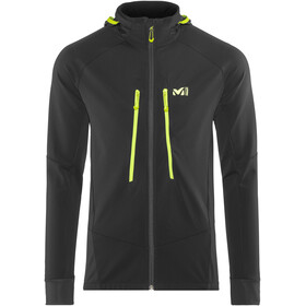 Millet Pierra Ment' II Jacket Men Black-Noir